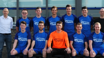 MBS-Engineering investeert in sportief talent